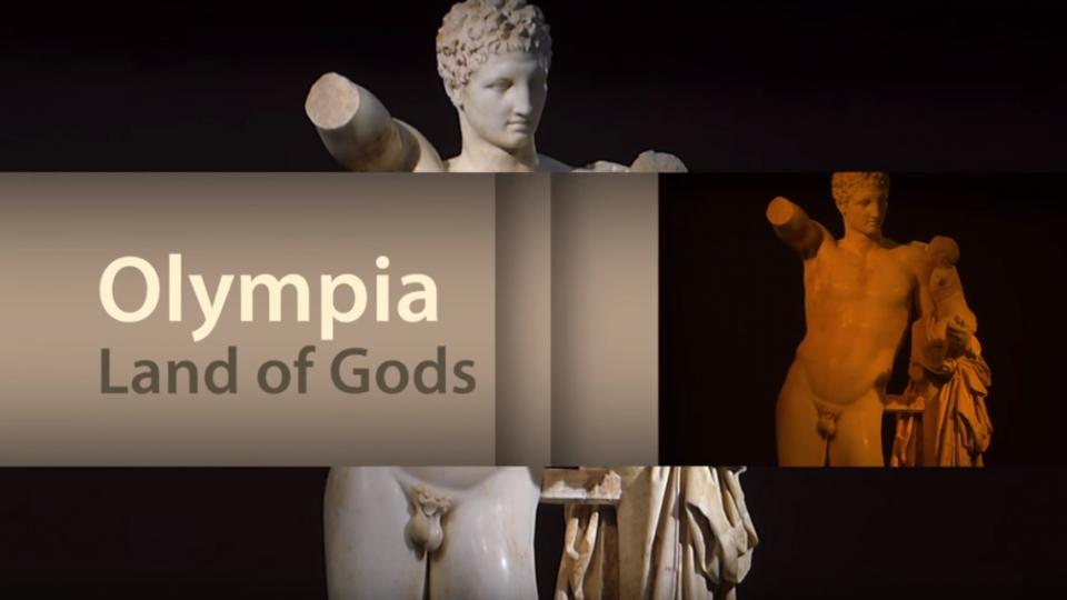 Olympia Land of Gods (Video)