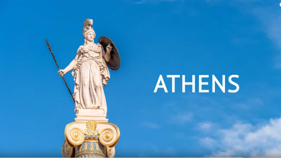 Athens (Video)